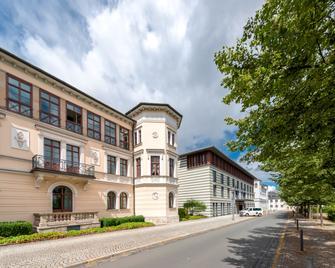 Dorint Am Goethepark Weimar - Weimar - Rakennus