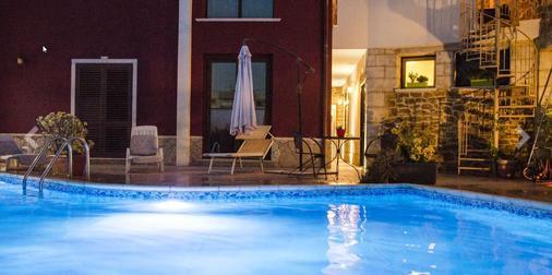 Il Quadrifoglio - Trapani - Pool