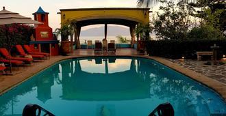 Villa del Angel - Ajijic - Pool