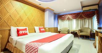 OYO 280 Thai Garden Resort - Băng Cốc - Phòng ngủ