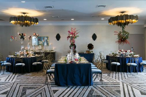 The Darcy Hotel - Washington - Banquet hall