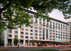 The Darcy Hotel - Washington - Edifici