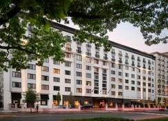 The Darcy Hotel - Washington D. C. - Edificio