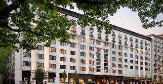 The Darcy Hotel - Washington, D.C. - Gebäude