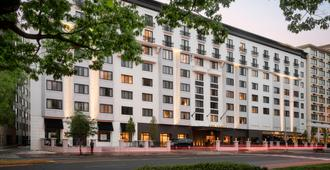 The Darcy Hotel - Washington DC - Bâtiment