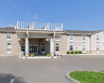 Quality Inn Kearney - Liberty - Kearney - Building