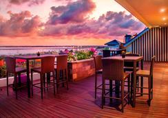 Pop!hotel Nusa Dua - 努沙杜瓦 - 烏魯瓦圖 - 室外景