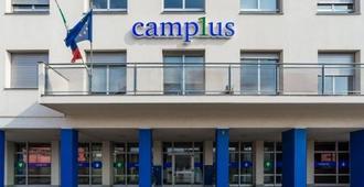 Camplus Guest Lambrate - Milán
