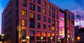Thon Hotel Nordlys - Bodö