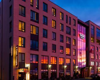 Thon Hotel Nordlys - Bodø - Gebäude
