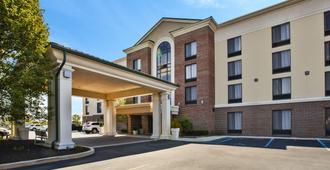 Holiday Inn Express & Suites Fort Wayne - פורט ווין