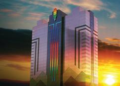 Seneca Niagara Resort & Casino - Adults Only - Niagara Falls - Toà nhà