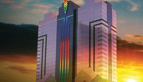 Seneca Niagara Resort & Casino - Adults Only - Niagara Falls - Building