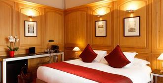 Hotel de Bourgtheroulde Autograph Collection - Rouen - Phòng ngủ