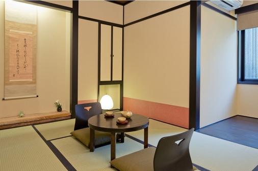 The Edo Sakura - Tokyo - Dining room