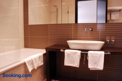 Roset Boutique Hotel - Bratislava - Bathroom