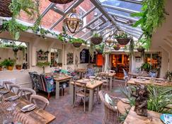 Darwins Kitchen - Shrewsbury - Restaurante