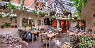 Darwins Kitchen - Shrewsbury - Εστιατόριο