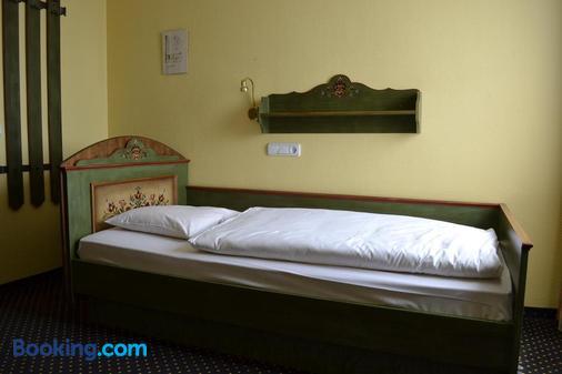Hotel Höchster Hof - Tagungshotel Und Restaurant - Frankfurt am Main - Bedroom