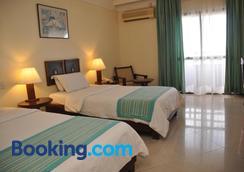 Royal Court Hotel - Mombasa - Bedroom