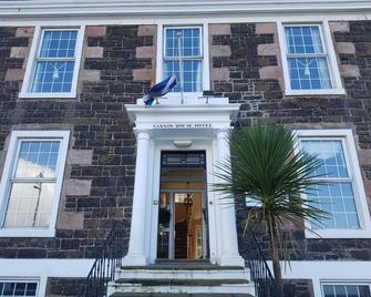 Cannon House Hotel - Rothesay - Building