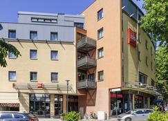 ibis Jena City - Jena - Bygning