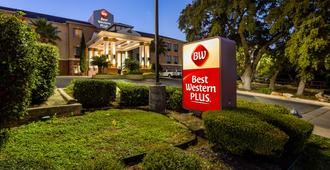 Best Western Plus Hill Country Suites - San Antonio - Edificio