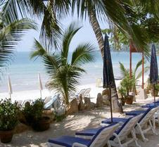 Samui Beach Apartments