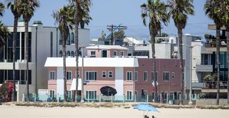 Venice on the Beach Hotel - Los Ángeles - Edificio