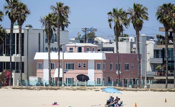 Venice On The Beach Hotel From 133 Los Angeles Hotels Kayak