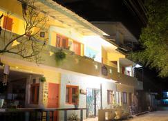 Casa Delfin Guest House - Las Terrenas - Gebäude