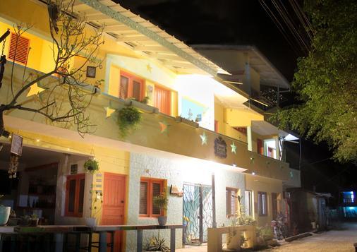 Casa Delfin Guest House - Las Terrenas - Κτίριο
