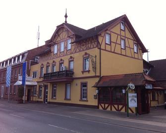 Hotel Gerber - Hösbach