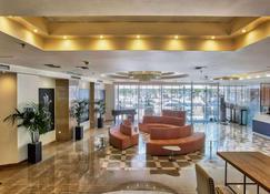 Capsis Astoria Heraklion Hotel - Iraklio - Resepsjon