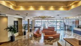 Capsis Astoria Heraklion Hotel - Heraclião - Lobby