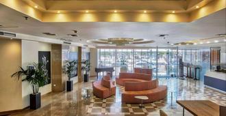 Capsis Astoria Heraklion Hotel - Heraclión - Lobby