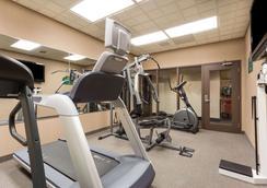 Wingate by Wyndham Regina - Regina - Gym