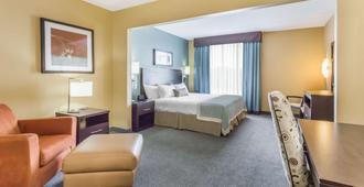 Wingate by Wyndham Regina - Regina - Bedroom