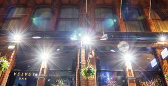 Velvet Hotel - Manchester - Edifício