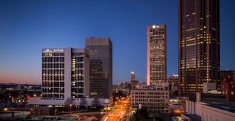 Crowne Plaza Atlanta - Midtown - Atlanta - Vista externa