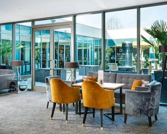 Delta By Marriott Nottingham Belfry Hotel - Nottingham - Lounge
