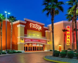 Fiesta Henderson Hotel and Casino - Henderson - Gebouw