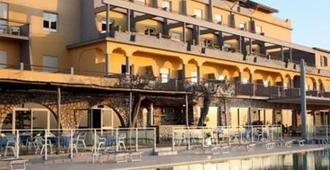 Art Hotel Gran Paradiso - Sorrento - Edificio