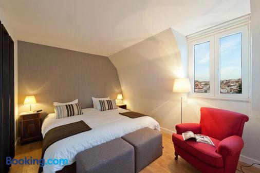 Casa Balthazar - Lisbon - Bedroom