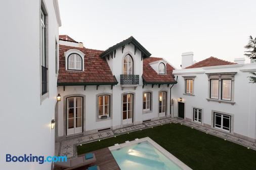 Casa Balthazar - Lisbon - Building