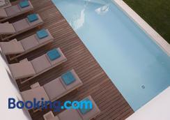 Casa Balthazar - Lisbon - Pool