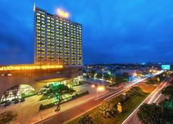 Muong Thanh Grand Quang Nam - Tamky - Building