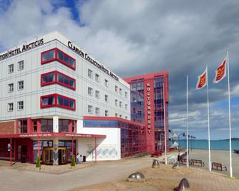 Clarion Collection Hotel Arcticus - Harstad - Building
