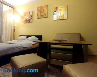 Apartament Twojanoc - Мелець - Bedroom