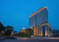 Happiness Hotel - Changzhou - Building